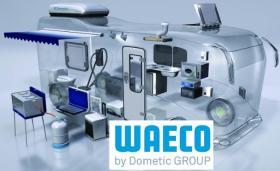 CAMBIO REF  Dometic Waeco