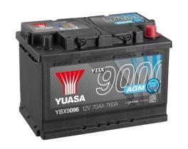 Yuasa YBX9096