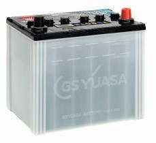 Yuasa YBX7005 - HJ-S34B20L-A GS YUASA AUXILIAR AGM