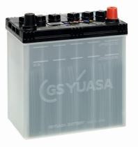 Yuasa YBX7054 - YBX7053 (N55) 12V 45AH 370A YUASA E