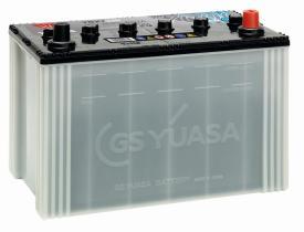 Yuasa YBX7335 - YBX7115 12V 80AH 730A YUASA EFB STA