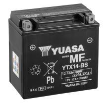 Yuasa YTX14BSCP