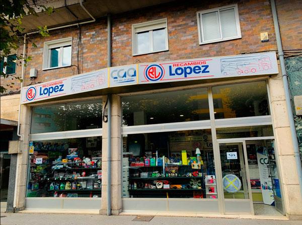 Recambios López